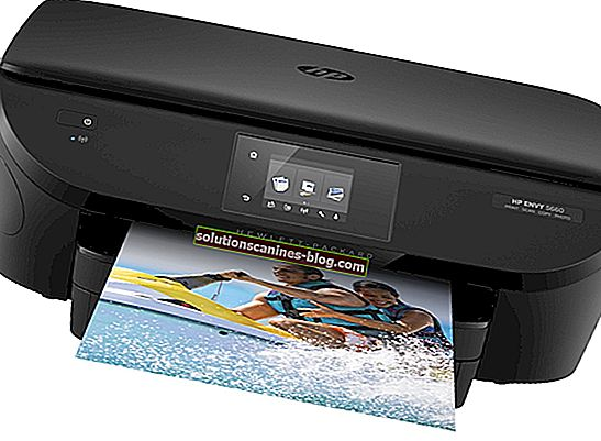 Recenzja HP ​​Envy 4512 All in One Printer