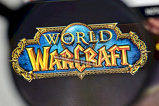 Poprawka: World of Warcraft Error 132